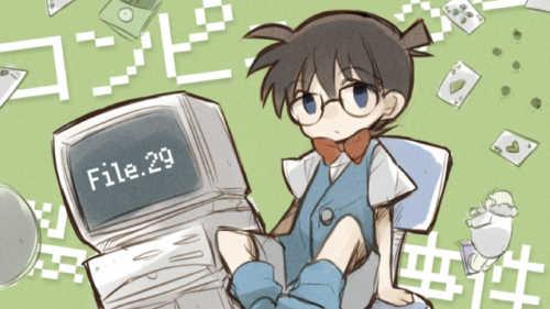29話「コンピューター殺人事件」